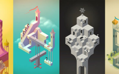 Monument Valley and the Rise of the Passion Projects