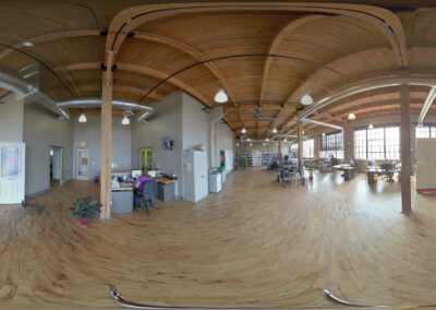 360° Video – What is it? How is it made?