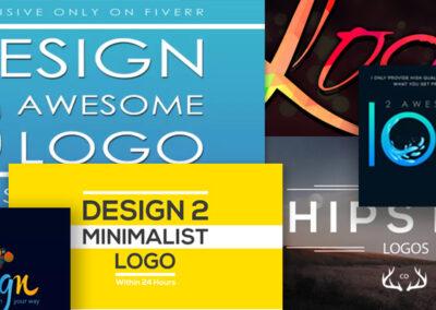 Three Big Misconceptions About Branding & Logo Design