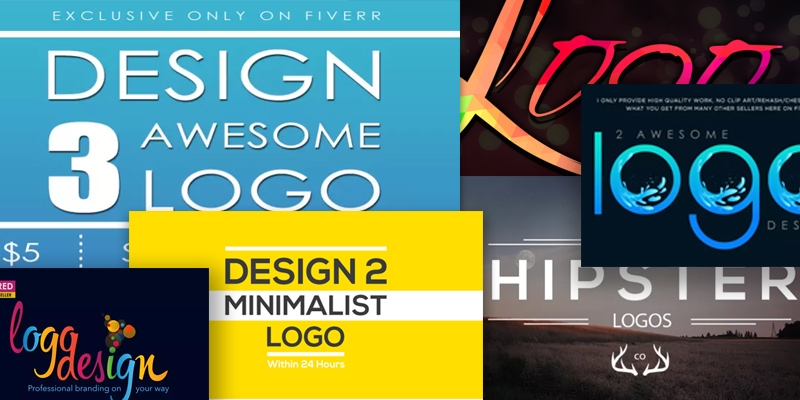 Three Big Misconceptions About Branding & Logo Design