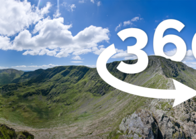 5 Brand Marketing Uses for 360-Degree Video