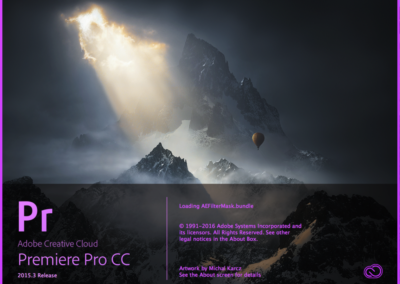 360VR in Premiere Pro? Now you can! (Sort of)