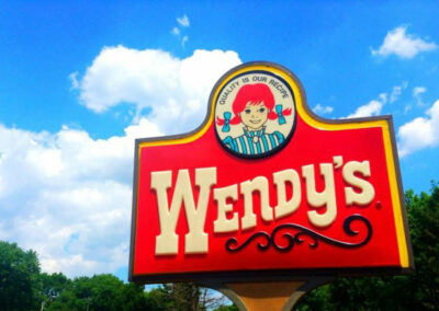 Wendy's: The Social Branding Genius