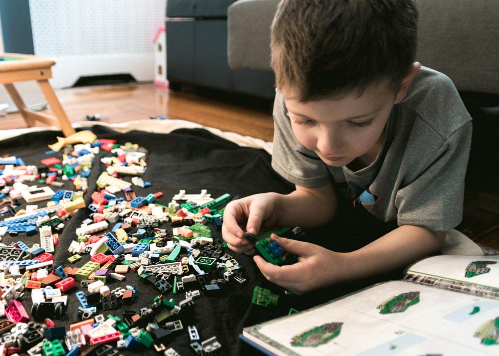 building-lego