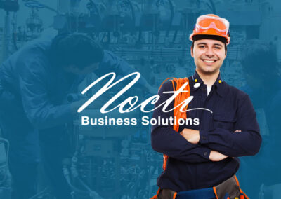 Nocti Business Solutions: Agency Client