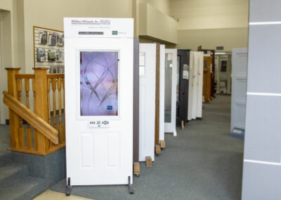 A Case Study in Innovation: ODL Digital Doorglass Displays