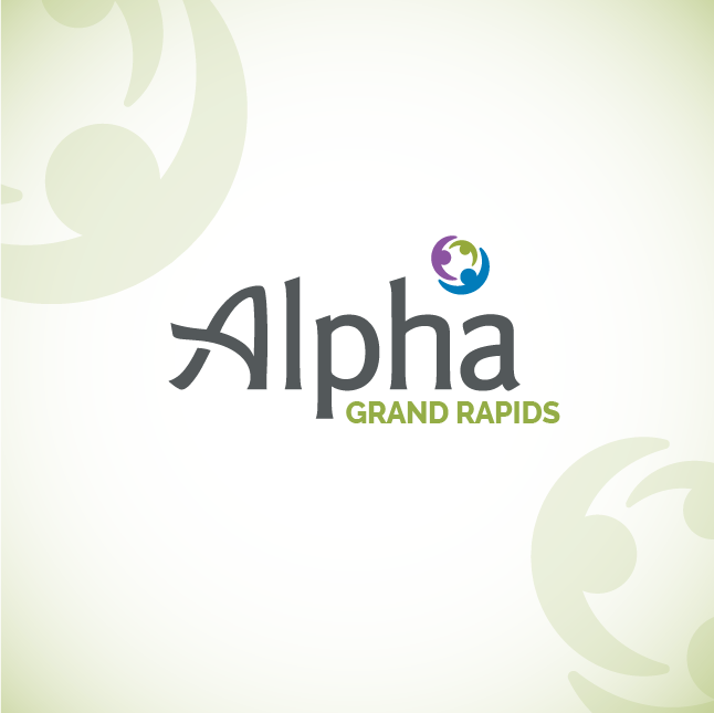 Living Our Purpose – Alpha Grand Rapids