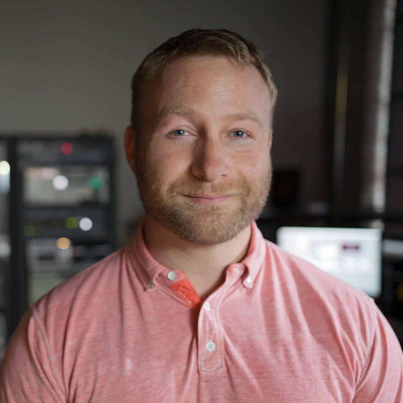 Corey Bowman