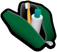dop kit illustration