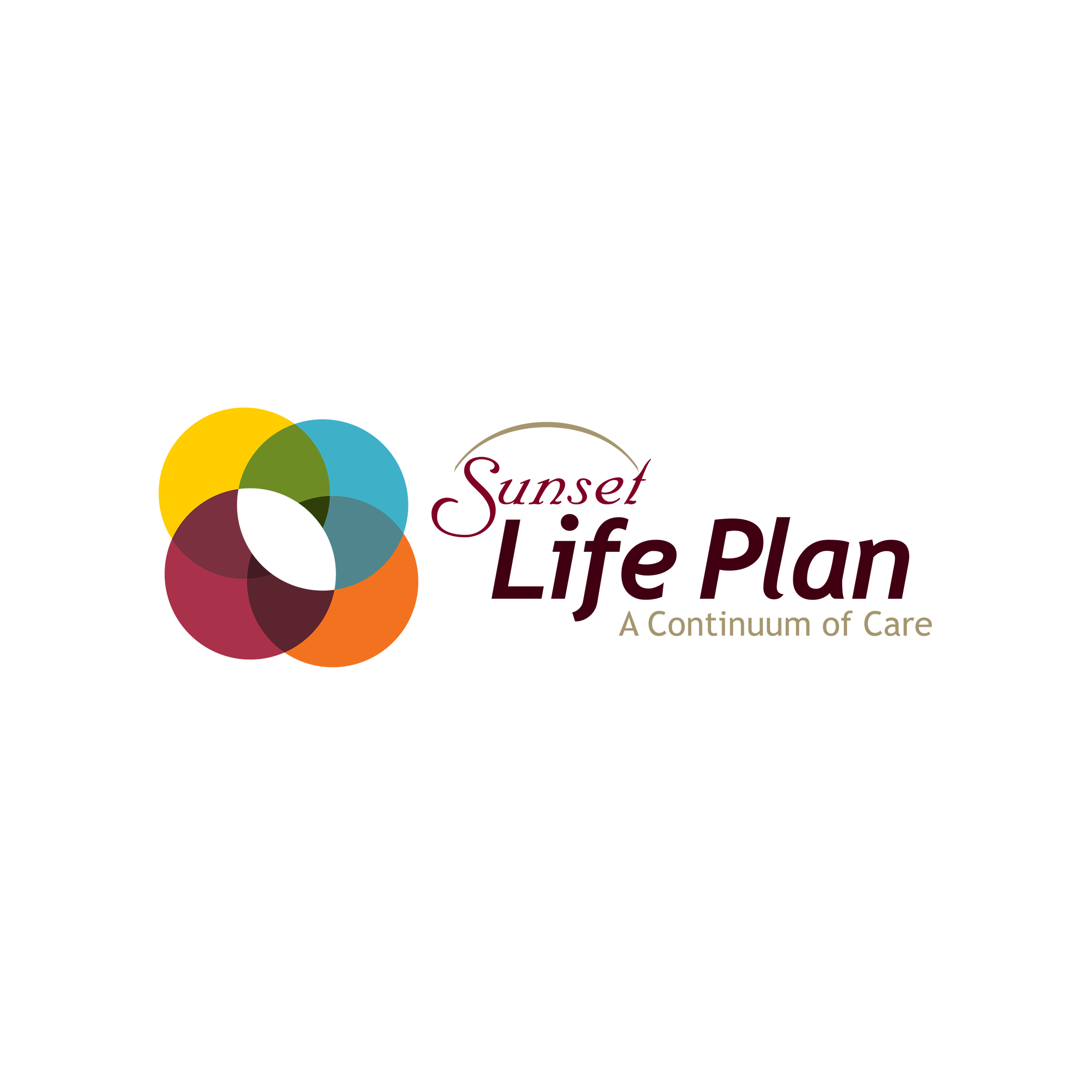 Sunset Communities Life Plan Logo