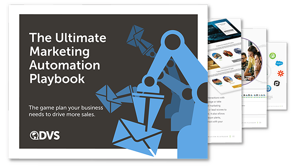 Marketing Automation Playbook Image