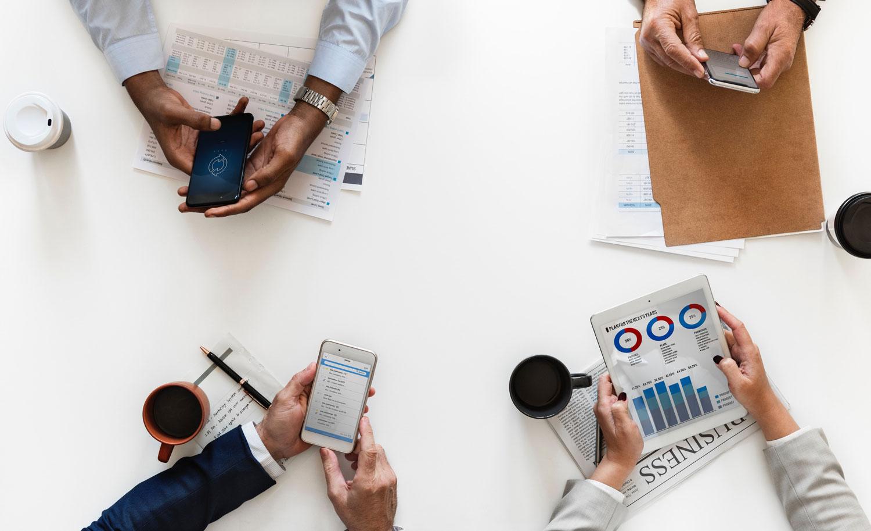 Key Aspects of B2B Digital Marketing
