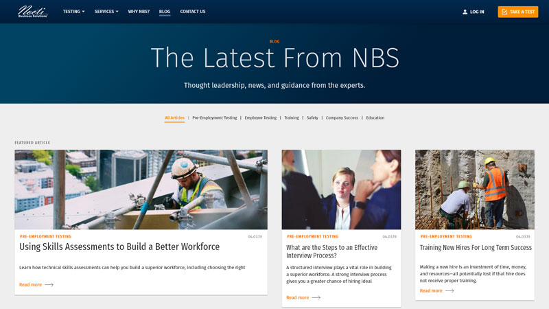 NBS-Blog-screenshot