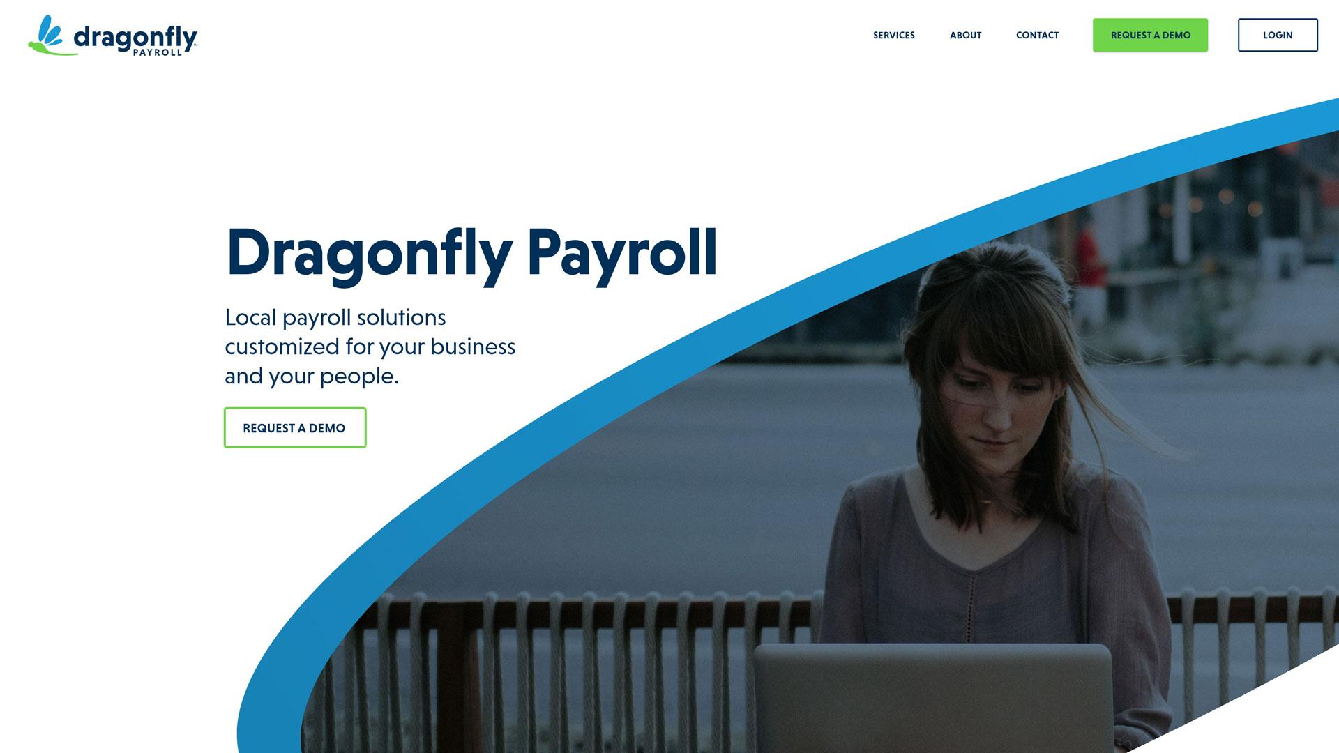 Dragonfly-Payroll-Hompage