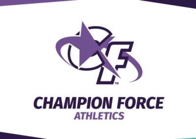 Champion Force Athletics