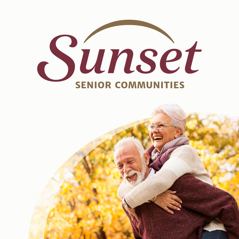 Sunset Senior Communities – Showcasing Active Senior Living
